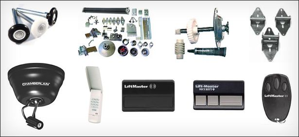 Garage Door Parts Amp Accessories Master Link Garage Doors