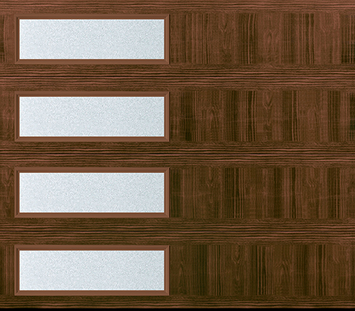 Amarr Lincoln durable Garage door style