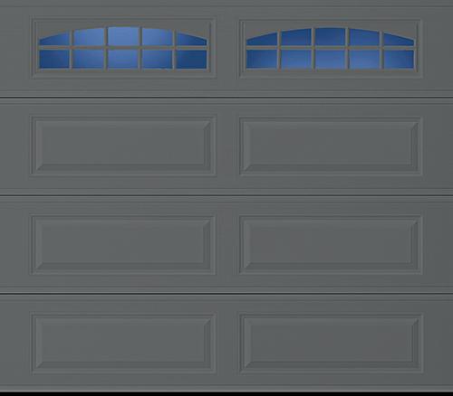 Amarr Heritage low maintenance Garage door