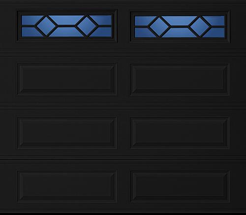 Amarr Olympus Garage Door design